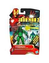 Guardsman - Iron Man 2 Comic Series 1 Action Figure