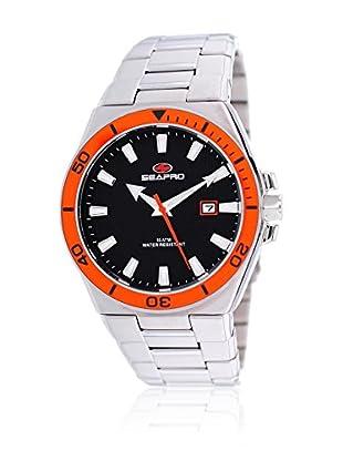 Seapro Reloj de cuarzo Man Men