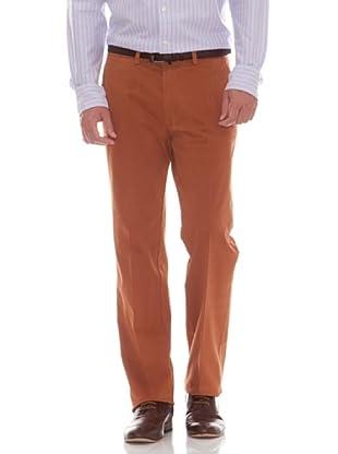 Gant Pantalón Vestir (naranja)