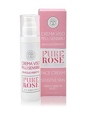 Erbario Toscano Gesichtscreme Pure Rose 50 ml, Preis/100 ml: 49.9 EUR