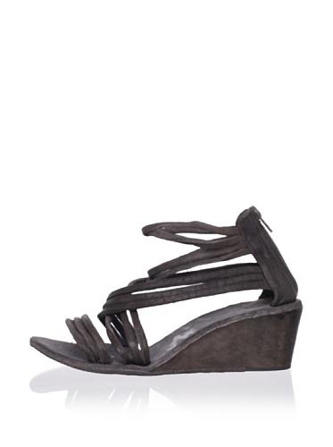 Ash Women's Ninphe Wedge Sandal (Topo)