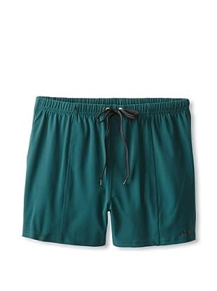 Charlie Men's Soccer Swim Short (Canopy)
