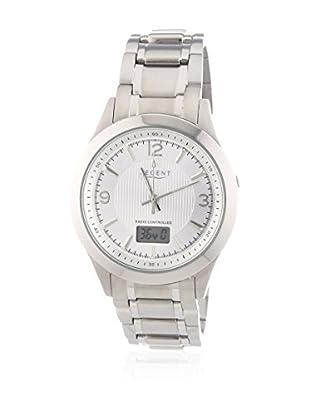 Regent Reloj de cuarzo Man 11030093  40 mm