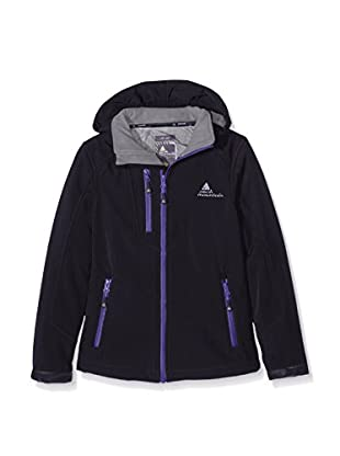 Peak Mountain Giacca Softshell Gacofel