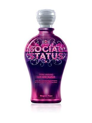 Supre Tan Social Status Dark Tanning VIP Bronzer 350ml, Preis/100ml: 11,41 EUR