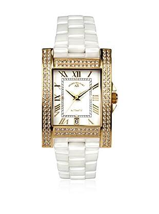 André Belfort Reloj automático Woman Blanco 31 mm