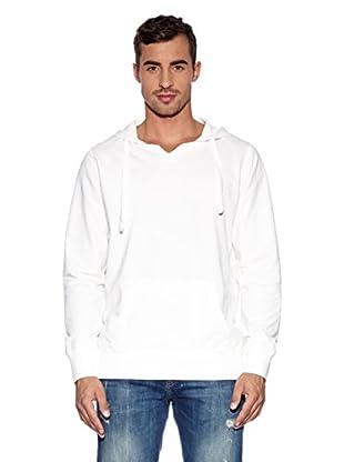LTB Jeans Sweatshirt Salt (weiß)