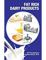 Fat Rich Dairy Products