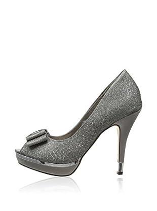 Paco Mena Zapatos peep toe