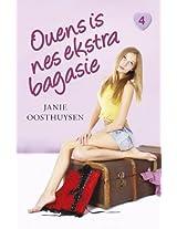 Ouens is nes ekstra bagasie (Eerste liefde)