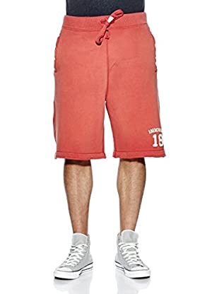 Abercrombie & Fitch Sweatpants (rot)