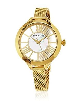 Stührling Original Uhr mit japanischem Quarzuhrwerk Woman Winchester 595 38 mm