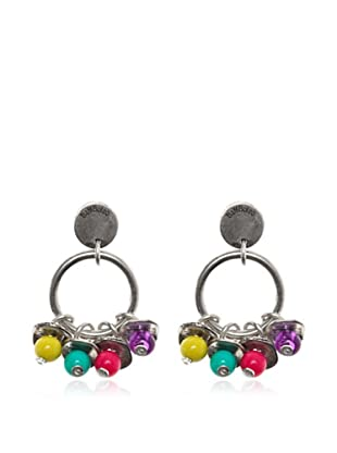 Bamboleo Pendiente Multicolor