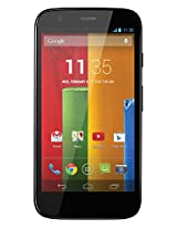 Motorola Moto G - 1st Generation - Black - 8 GB - Global GSM Unlocked Phone