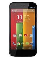 Motorola Moto G - 1st Generation - Black - 8 GB - Global GSM Unlocked Phone