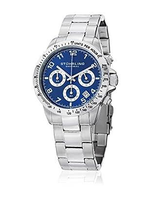 Stührling Original Reloj de cuarzo Concorso 665B  42 mm