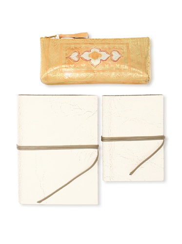 Sweet Bella Journal, Note and Pencil Case Set