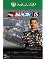Nascar 15 - Xbox 360