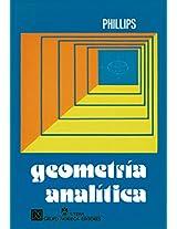 Geometria analitica/ Analytical Geometry