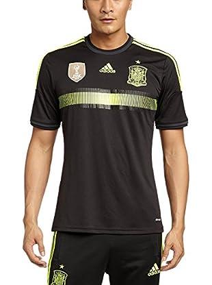 adidas Camiseta de Fútbol Spanien Away Wm 2014