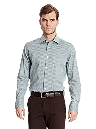 Sacoor Brothers Camisa Hombre Abies