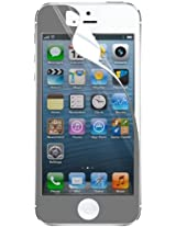 Case-Mate SP CM023310 Zero Screen Protector Foil for Apple iPhone 5 (Clear)