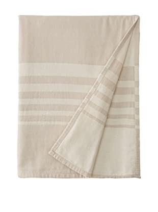 Nine Space Bali Throw, Taupe