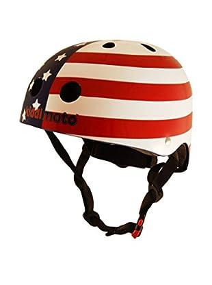 Kiddimoto Fahrradhelm Stars & Stripes EasyRider
