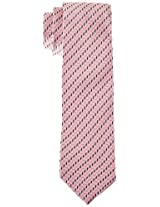 Tossido Men's Kaleidoscope Tie