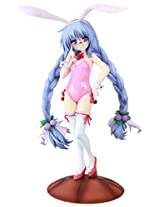 Good Smile Ro Kyu Bu! Ss: Saki Nagatsuka Pvc Figure (Bunny Version)