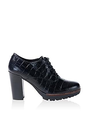UMA Zapatos abotinados Melita