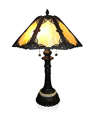 Dale Tiffany  Filigree Table Lamp