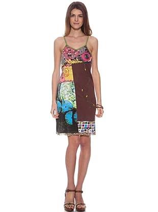 HHG Kleid Arles (Braun)