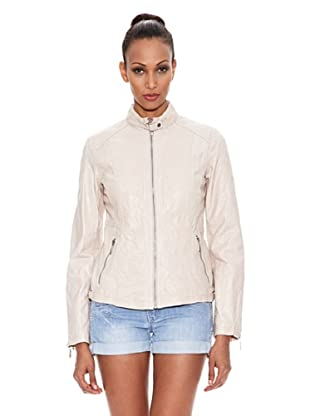 Company & Co Jacke Orchid (creme)