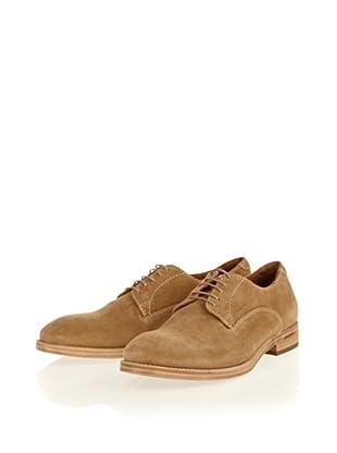 Geox Uomo Sammy U2279N00022C5004 - Zapatos de ante para hombre (Beige)