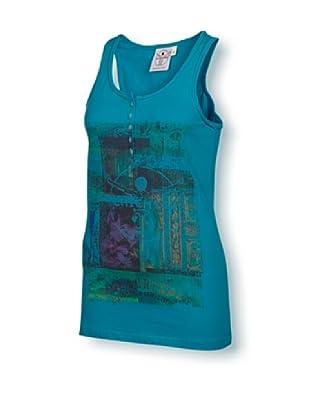 Chiemsee Camiseta Ebba (Azul)