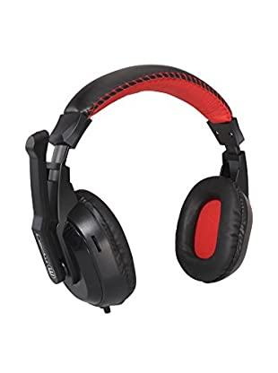 Auriculares Gaming Negro