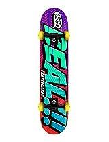 Real Big Bang Medium 7.75 Pre-Assembled Complete Skateboard