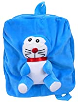 Doraemon Soft Toy School Bag