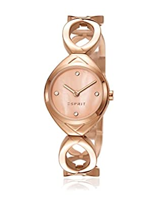 ESPRIT Quarzuhr Woman Es- Audrey 25.0 mm