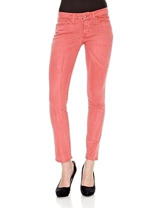 Levi´s Jeans Cowboy Modern Demi Curve Skinny Sun Coral W27