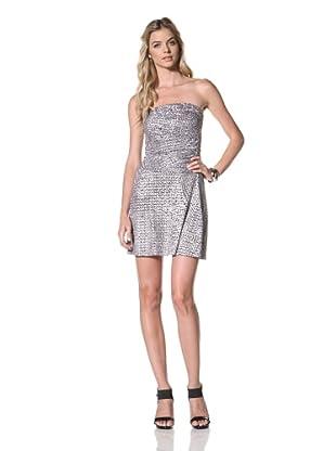 Susana Monaco Women's Aileen Dress (Galaxy)