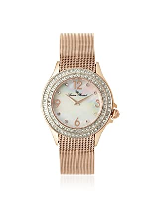 Lucien Piccard Women's 11674-RG-22MOP Balmhorn Rose Watch
