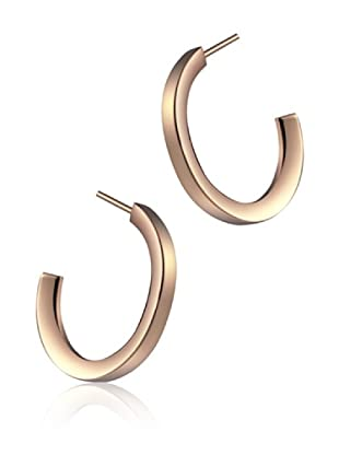 TIME FORCE Pendientes TS5144PR Bronce