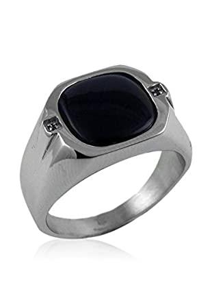 Blackjack Jewelry Ring Onyx