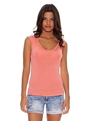 Cipo & Baxx Camiseta Iana (Coral)