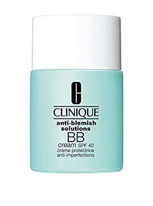 CLINIQUE BB Cream Anti-Blemish Light Medium 40 SPF 30 ml 10