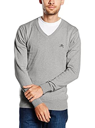 POLO CLUB Pullover Melagio Light