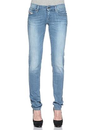 Diesel Jeans Getlegg (blue denim)