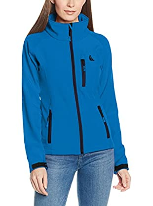 BLUE SHARK Softshelljacke